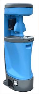 Lavamani portatile breeze tailorsan noleggio wc chimici - Bagno portatile ...